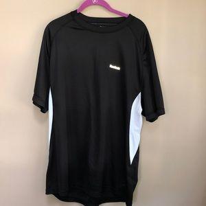 Men's Reebok Dri-fit T-shirt